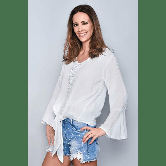 Blusa Carmela