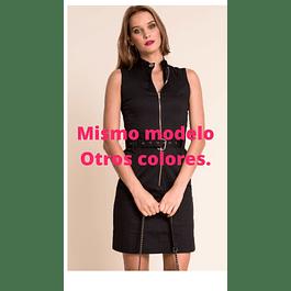 Vestido Ejecutiva