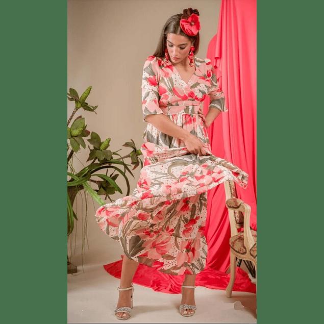 Vestido Titi