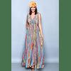 Vestido Maya