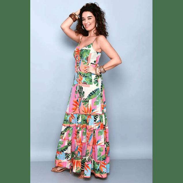 Vestido Alegria