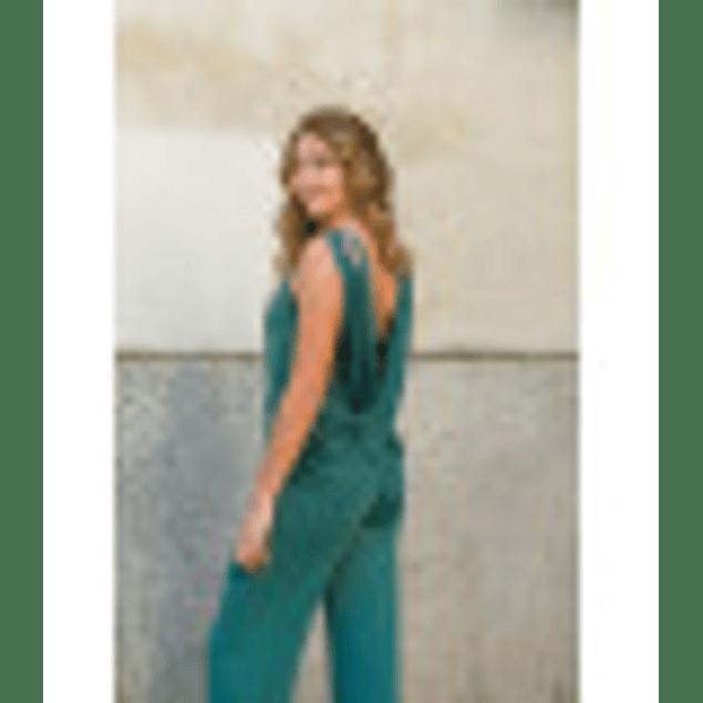 Enterito Laural Verde