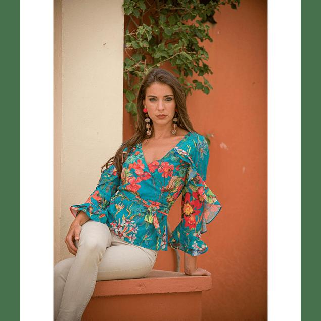 Top Esmeralda