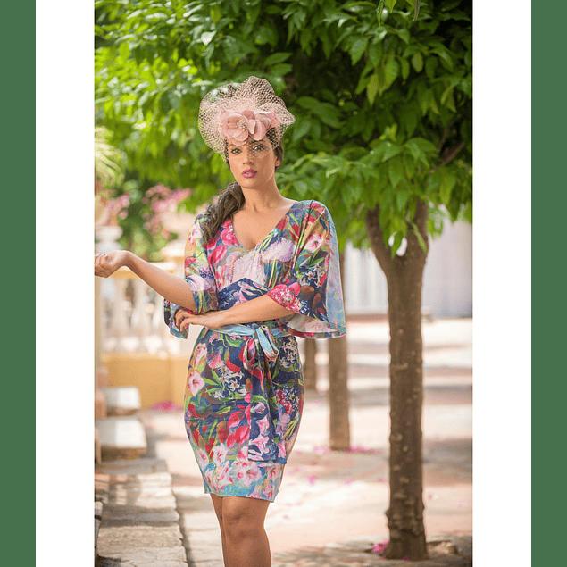 Vestido Naturale
