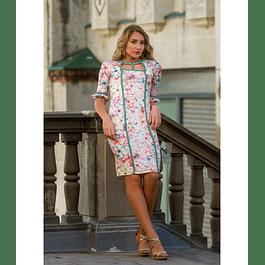 Vestido Lourdes