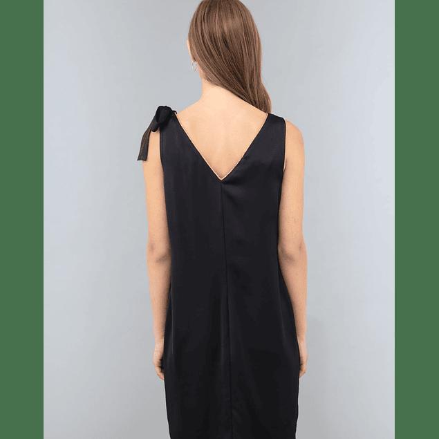Vestido Bryana Negro