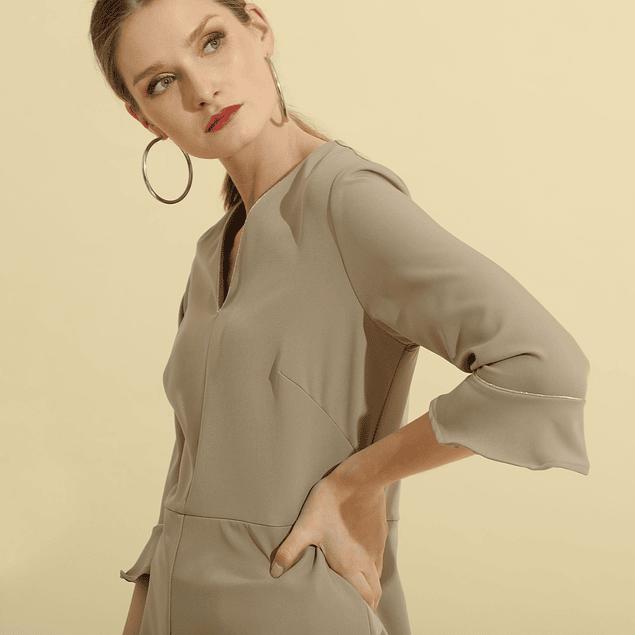 Top Sophie Beige