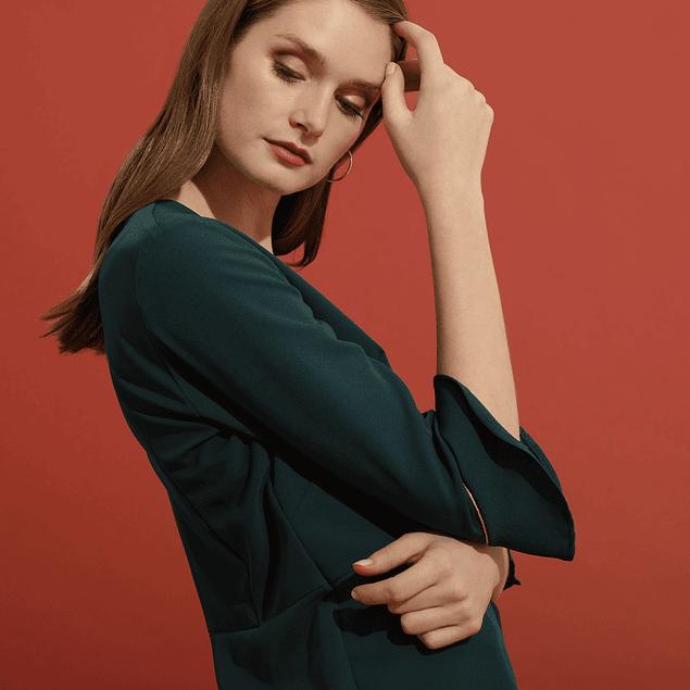 Top Sophie Verde
