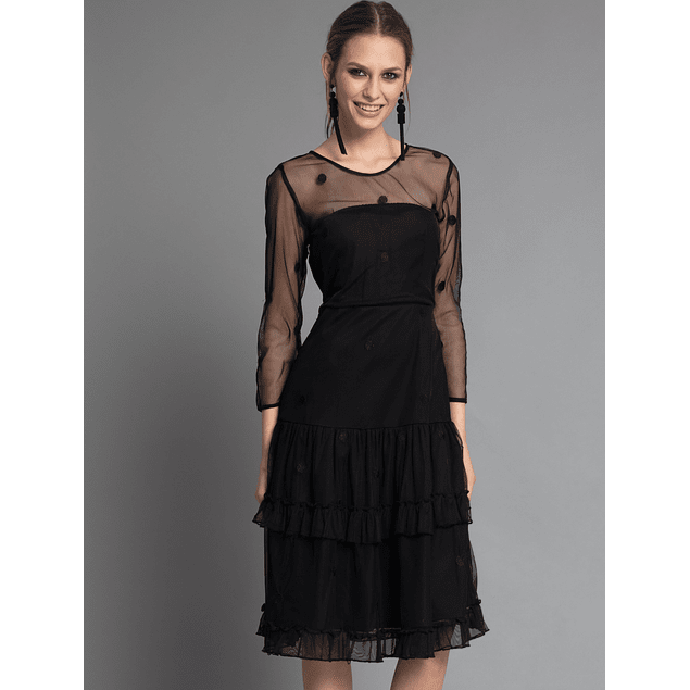 Vestido Vivian