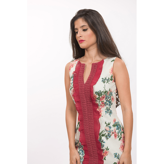 Vestido Victoria