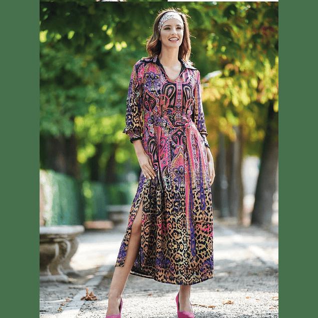 Vestido Tiziana