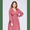 Vestido Pamela Rosas