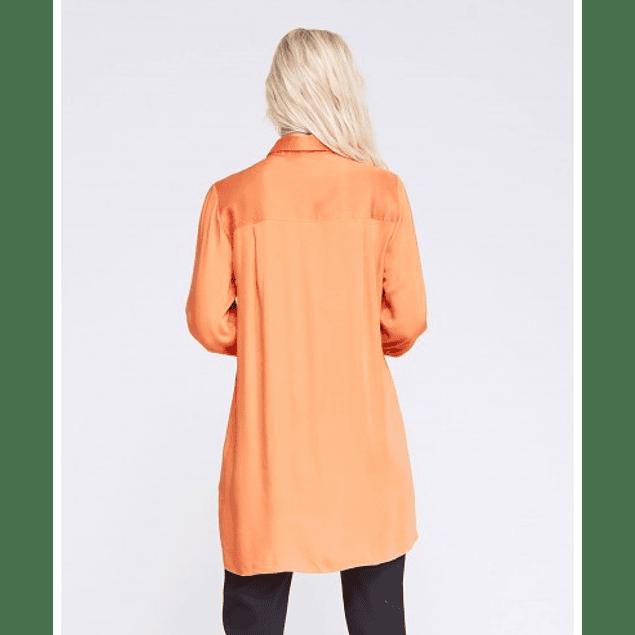 Blusa Orange Camisera