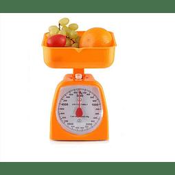 Balanza Mecánica Alimentos 5kg