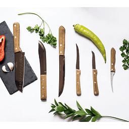 Cuchillos Lisos