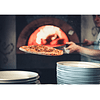 Pala Pizza Profesional Redonda