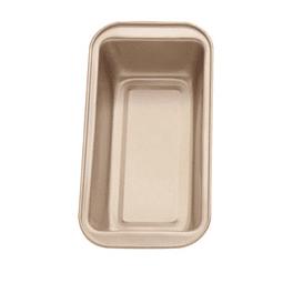 Molde Queque rectangular