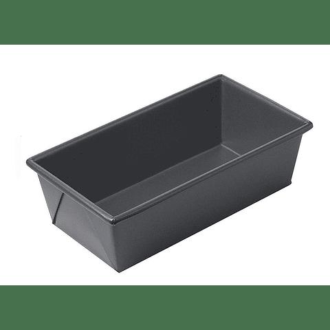 Molde rectangular
