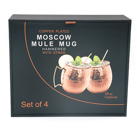 Caja Moscow