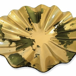 Fuente Redonda Relieve 37cm