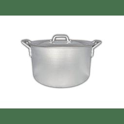Cacerolas Profesional (aluminio)