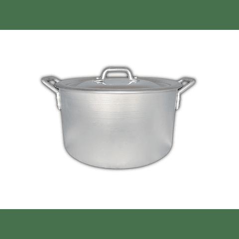 Cacerolas Profesionales (aluminio)