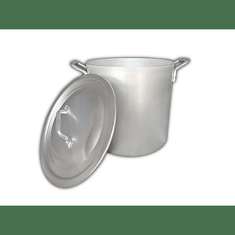 Fondos de Aluminio