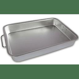 Asaderas de Aluminio
