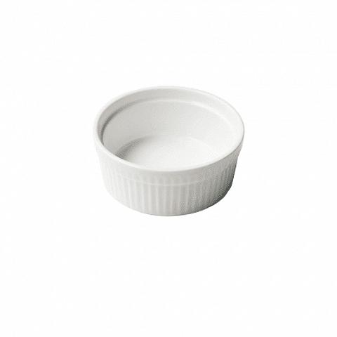 Pocillo Acanalado 8.5x4cm