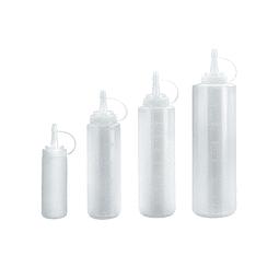 Botellas Dispensador Transparente