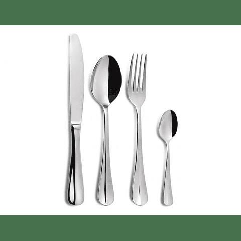 Cuchillo de Mesa Epsilón (6 unid)