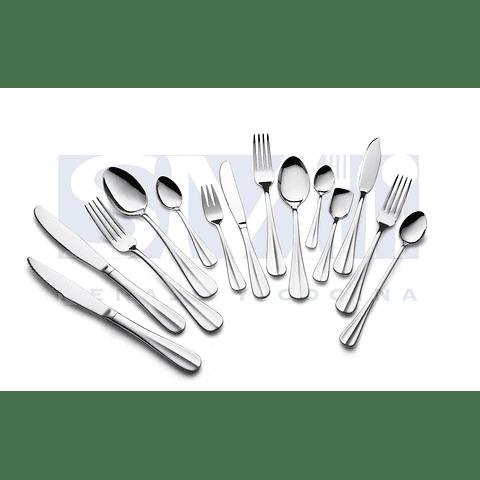 Cuchillo de Carne Epsilón (6 unid)