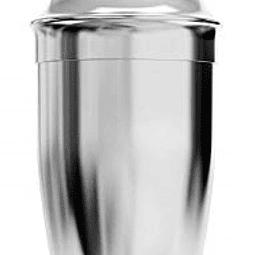 Coctelera 3 piezas