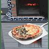 Pala Pizza Profesional Cuadrada