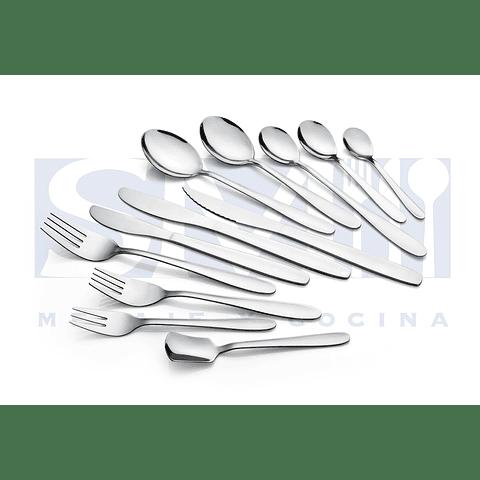 Cuchillo Mesa Avento (6 unid)