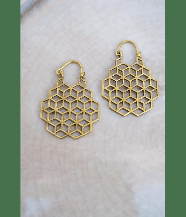 Aros Hexaedro
