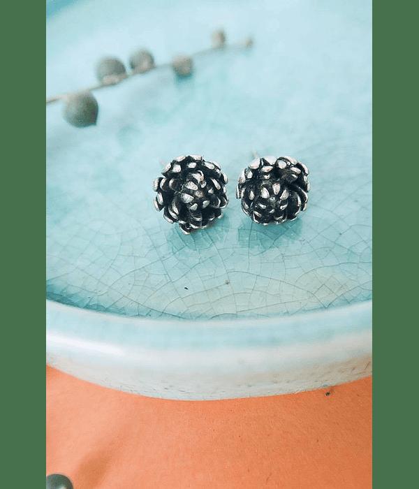 Aros Crisantemos