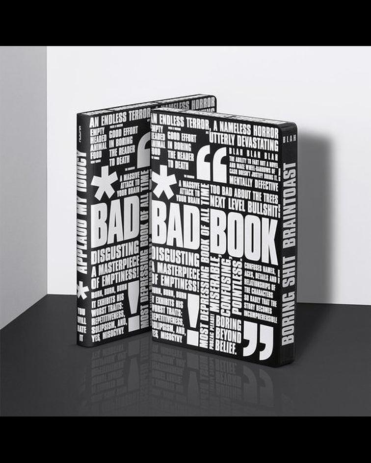 Nuuna - Graphic L - Bad Book