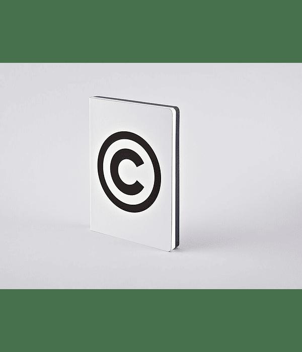 Nuuna - Graphic L - Copyright