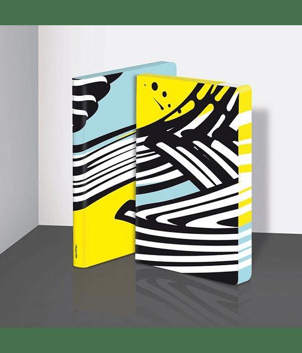 Nuuna - Graphic L - Nouvelle Vague
