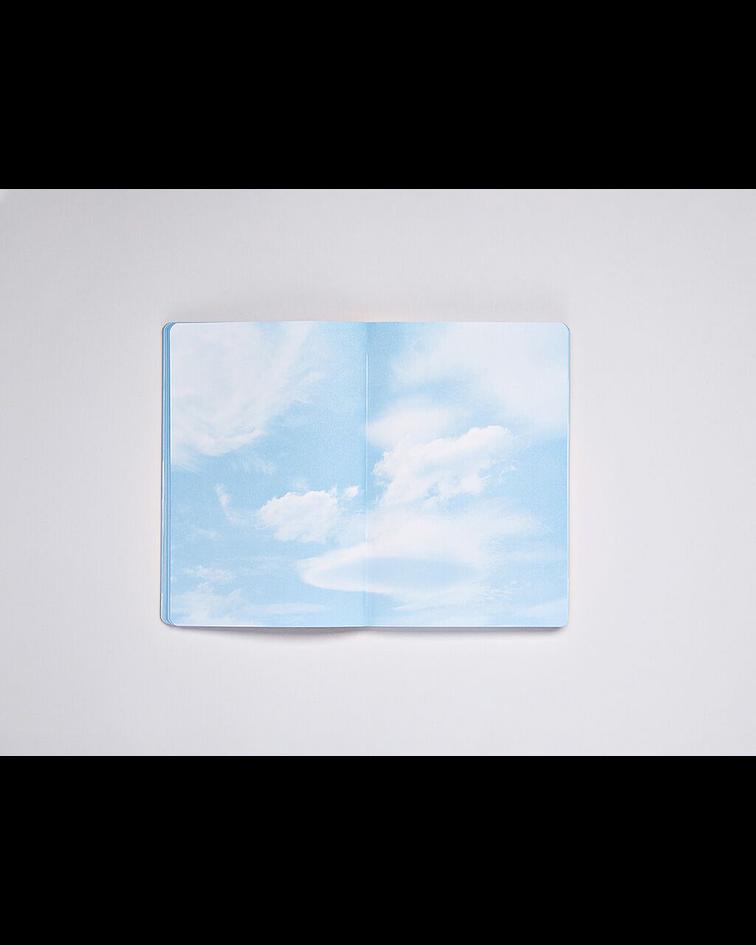 Nuuna - Inspiration Books - Cluod Blue (En)
