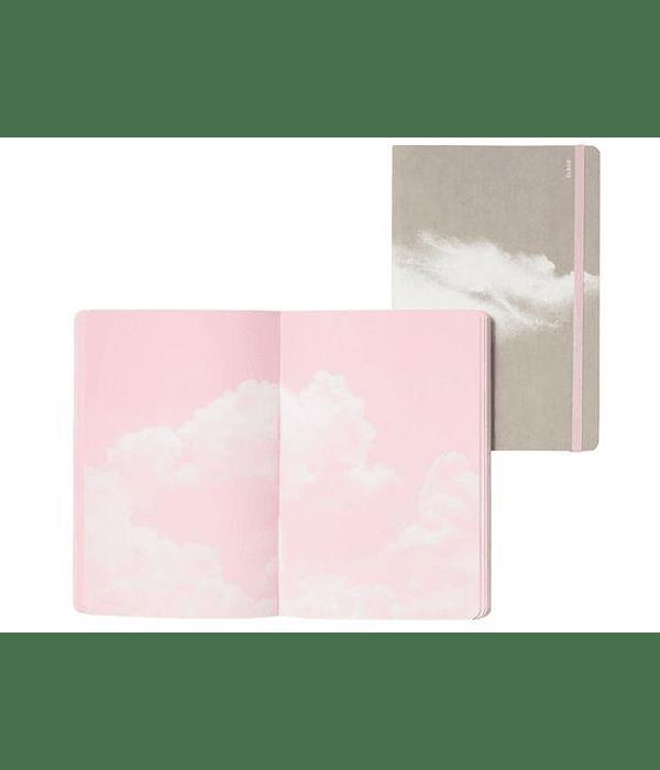 Nuuna - Inspiration Books - Cluod Pink (En)