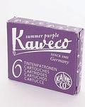 Kaweco - Ink Cartridges - Summer Purple