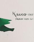 Kaweco - Ink Bottle - Palm Green