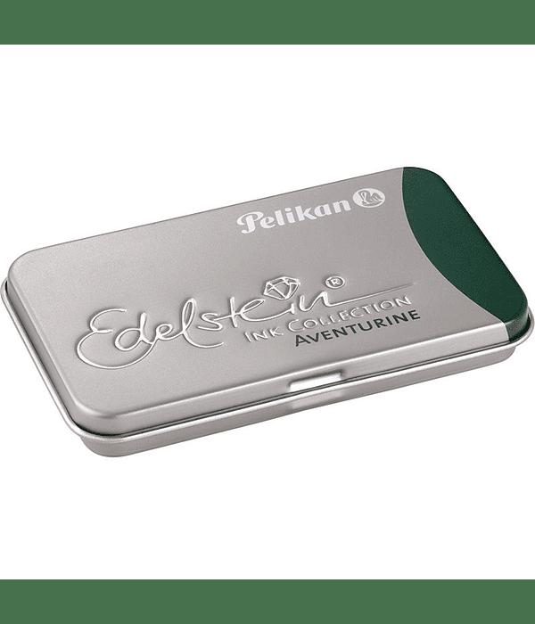 Pelikan - Edelstein cartucho - Aventurine
