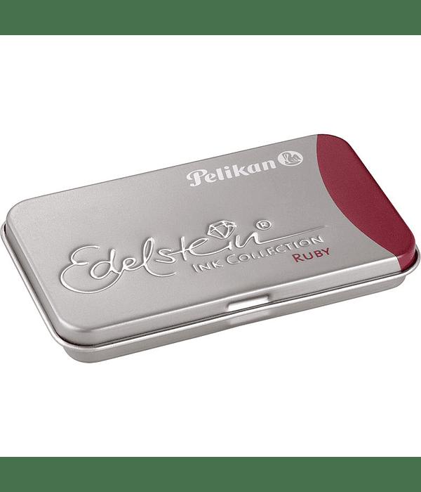 Pelikan - Edelstein cartucho - Ruby
