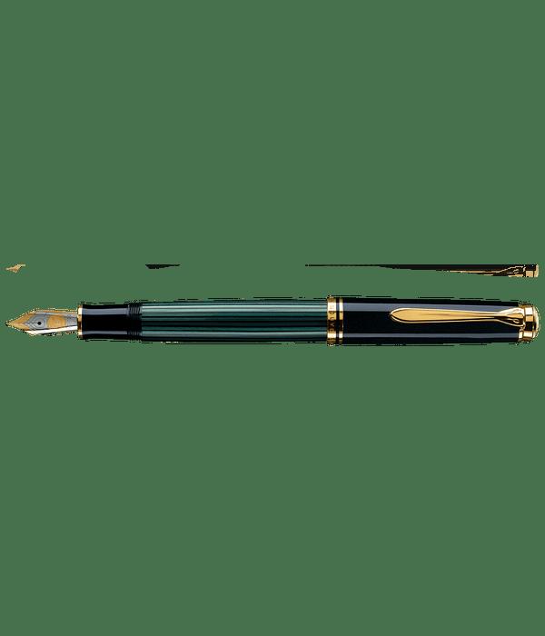 Pelikan - M400 - Verde