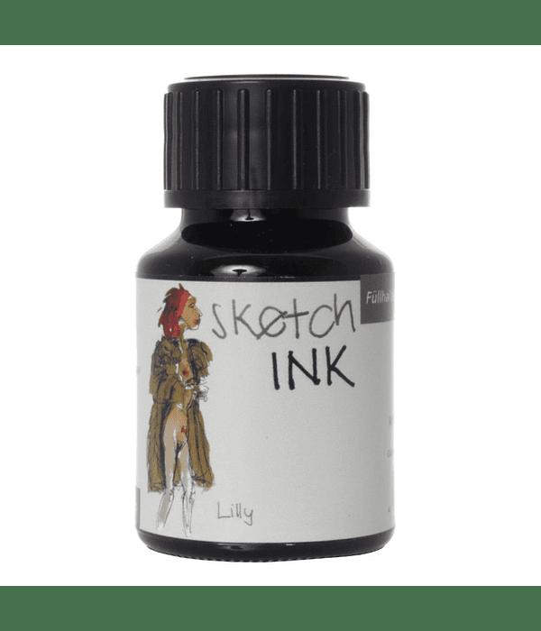 R&K - 50 ml sketchINK - Lilly