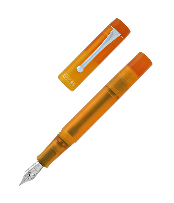 Opus 88 - Demo - Orange