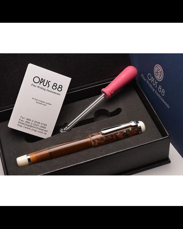 Opus 88 - Omar - Brown